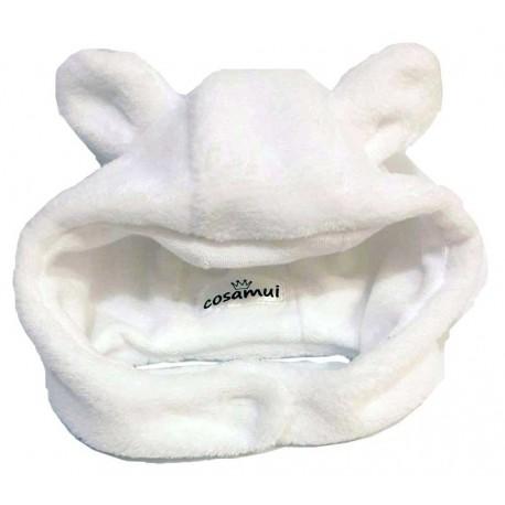 gorro polar bebé