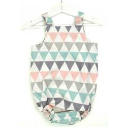 Ranita para bebé triangle