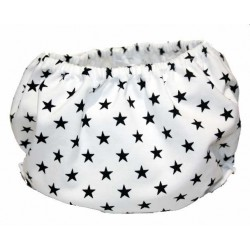 Culotte black star