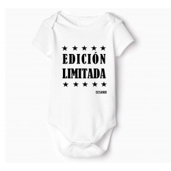 bodies bebés Originales EDICION LIMITADA