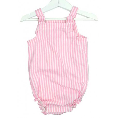 Peto Ranita bebé baratos rosa