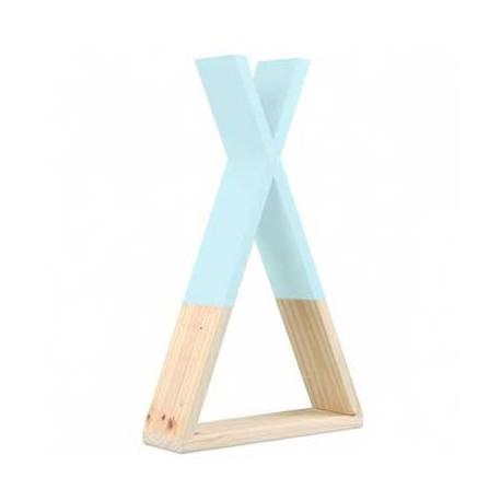 estanteria tipi azul