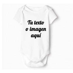 bodies para bebé personalizados con frases. Baratos y originales ... 8652fdb5eff