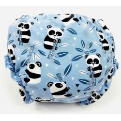 Comprar culotte bebe panda bambu