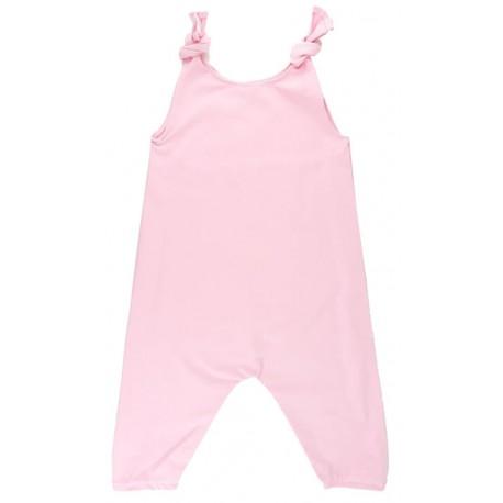 Peto niño niña rosa