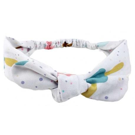 turbante bebé icecream
