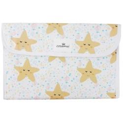 Portadocumentos bebé estrella mar