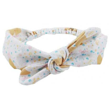 turbante bebé estrella de mar