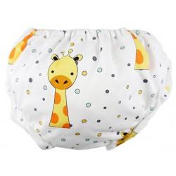culote braguita bebe jirafa