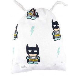 Mochilas infantil o adulto cos hero