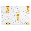 Portadocumentos bebé impermeable jirafa