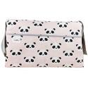Bolso carrito new panda rosa