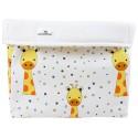 cesto de almacenaje jirafa