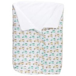Comprar arrullo o saco capazo bebe vespas