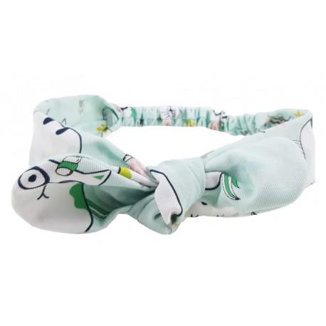 turbante bebé cat unicorn