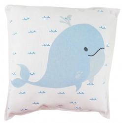 Cojin ballena