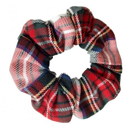 Coletero niña mujer escoces