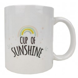 Taza cup of sunshine