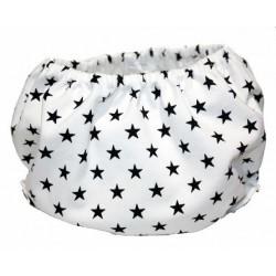 Culotte black star