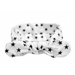 turbante bebe black star
